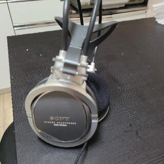 ソニーヘッドフォン mdr-xd300