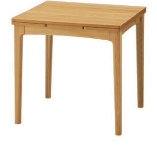 【ネット決済】Unico /TRITOエクステンションテーブル