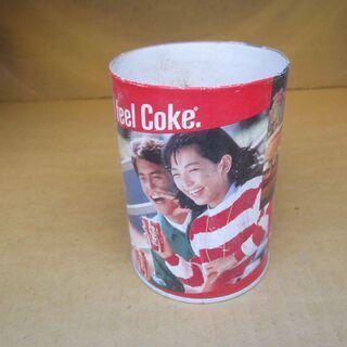 I feeL coke 入れ物 レトロ