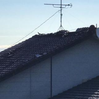屋根、雨樋工事見積もり無料保険対応