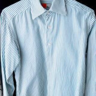 (値下げしました)新生活に☆ブランドYシャツ カッターシャツ★