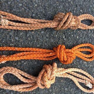 中古ロープ約3.6m※在庫19本・・・