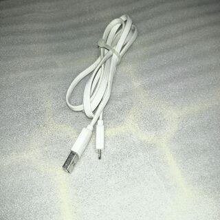 USB~ミニUSBコード
