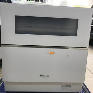 Panasonic NP-TZ100 2018年製 食器洗…