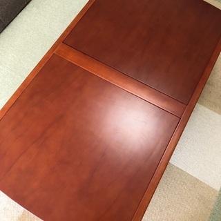 【ネット決済】ローテーブル ダイニングテーブル
