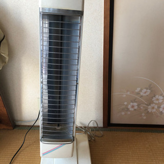 【無料】デンソー遠赤外線ヒーター