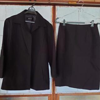 スーツ 黒 11号
