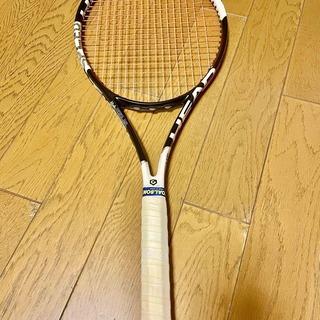 【値下げ】テニスラケット【HEAD スピード MP】SPEEDシ...