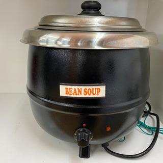 【おいしいスープたくさん作りましょう😚!】BEANSOUP…