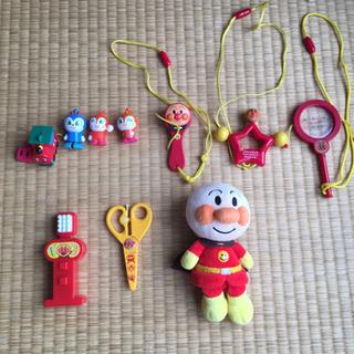 アンパンマン  おもちゃ まとめ売り 10品