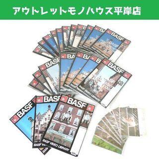 ほぼ未開封★インデックスカード 70枚セット ビデオ&カセ…