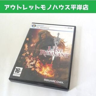 動作未確認★PCゲーム Windows PCDVD  THE L...