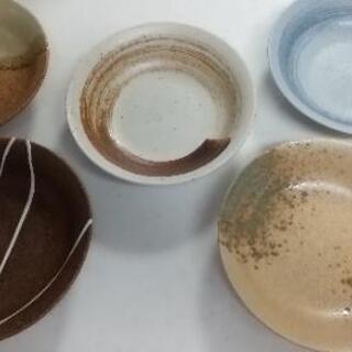 【値下】(美品)カレー皿・タンブラー全11点セット - 京都市