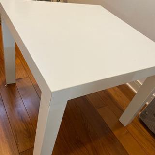 テーブル IKEA の画像