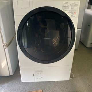 「受け渡し完了」2020年製 めちゃキレイなドラム式洗濯機😍の画像