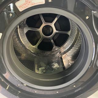 「受け渡し完了」2020年製 めちゃキレイなドラム式洗濯機😍 - 半田市