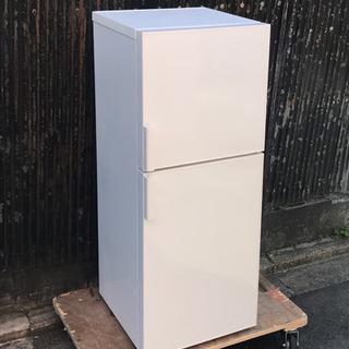 無印良品 2ドア冷蔵庫 AMJ-14C