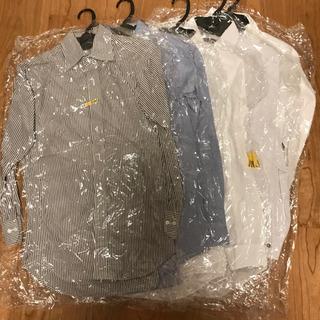 無料★ クリーニング済み ワイシャツ