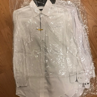 無料★ クリーニング済み 7枚セット ワイシャツ