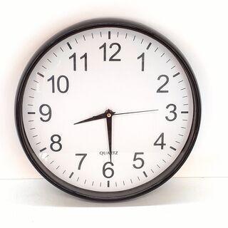 壁掛け時計 QUARTZ クウォーツ