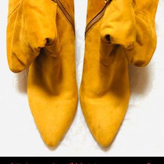 お洒落ブーツがこの時季だからお買得! 銀座エスペランサ ショートブーツ