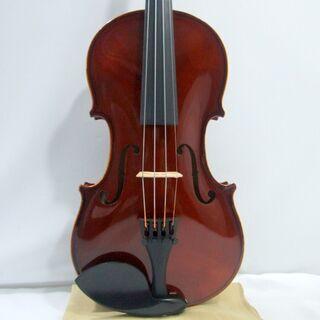 メンテ済み 美品 分数 3/4 チェコ製 バイオリン Anton...