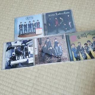 嵐 CDセット