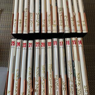 大型本 集英社 現代世界美術全集 全25巻