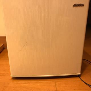 小型冷蔵庫差し上げます