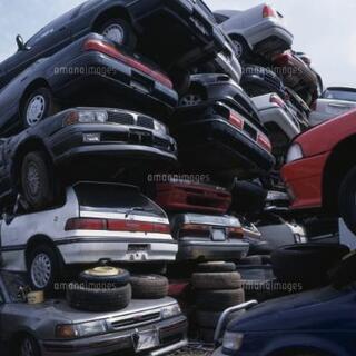 自動車の廃車手続き 引き取り無料