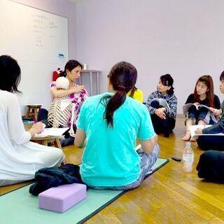 【4/4】プロトレーナーに学ぶ ヨガ動作学実践編 - スポーツ