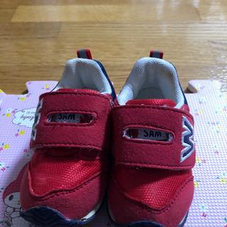 【ネット決済】子ども靴12㎝