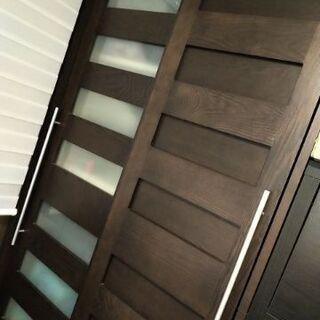 ●ディノス●食器棚や本棚にも使える戸棚