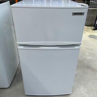 都内近郊無料で配送、設置いたします 2018年製 冷蔵庫 BES...