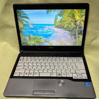 [郵送可]ノートパソコン Core i5 2.70GHz(3世代...