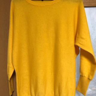 23区 カシミヤセーター