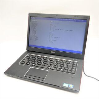 DELL Corei5 メモリ4GB ノートパソコン ジャ…