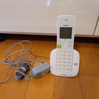 子機 電話機