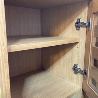 木製ラック - 家具