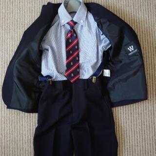 卒園式、入学式 子供スーツ 男の子