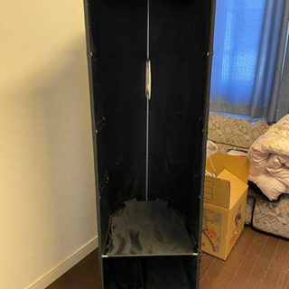 ハンガーラック IKEAの画像