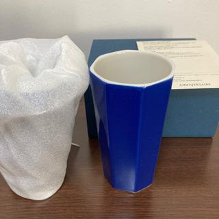 anniversaire 陶器 ペアカップ 未使用