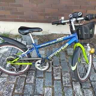 お取引中_子供用自転車 20インチ