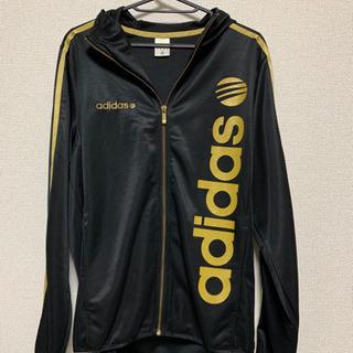 adidasのジャケット Mサイズ