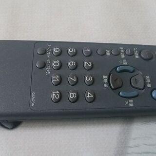 SHARP LCDTVコントローラー G1247SA