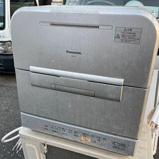 即決 食洗機 Panasonic NP-TS1 省エネ 節…