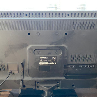 ハイセンス32型テレビ 募集中
