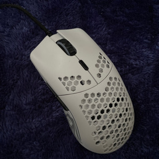 グロリアスマウス modelO