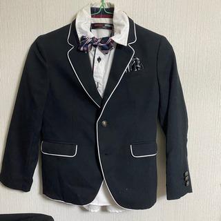 値下げ❗男児用スーツ