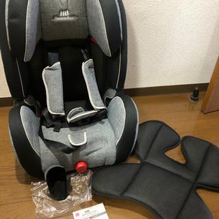 日本育児 チャイルドシート 利用5回のみ